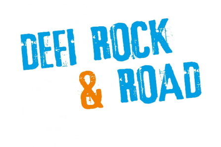 affiche de DEFI ROCK AND ROAD